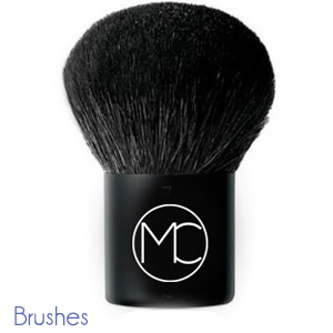 Maxfield Cosmetics Brushes