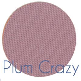 Plum Crazy blusher