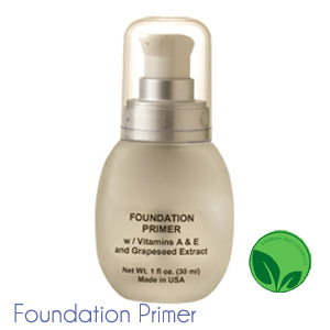 Maxfield Cosmetics Foundation primer