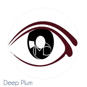 deep plum eyeliner