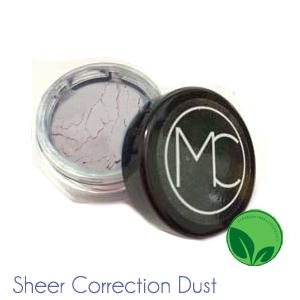 Maxfield Cosmetics mineral concealor