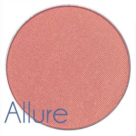 Allure blusher