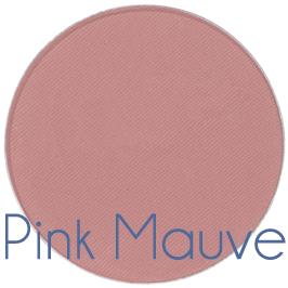 pink mauve blusher