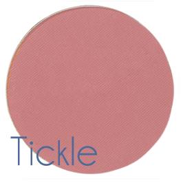 tickle rose blusher
