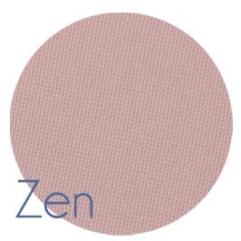 Zen blush mauve