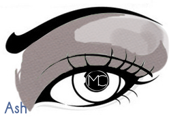 eye Pop mid size maxfield cosmetics